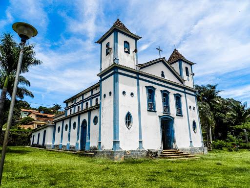 Festival se concentra em frente à Igreja Nossa Senhora de Piedade, no distrito de Piedade do Paraopeba