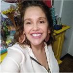 Lina Rocha - Colunista Folha de Brumadinho