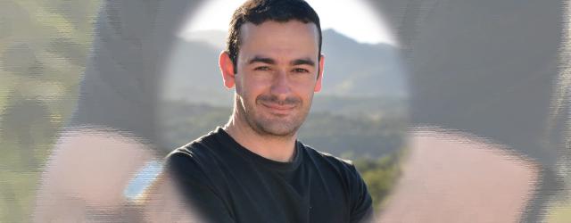 Marcos Amorim - Editor Chefe e Idealizador do Folha de Brumadinho