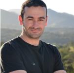 Editor Chefe Marcos Amorim