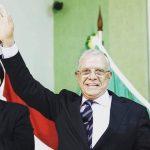 Ex-prefeito Brandão entra na disputa eleitoral