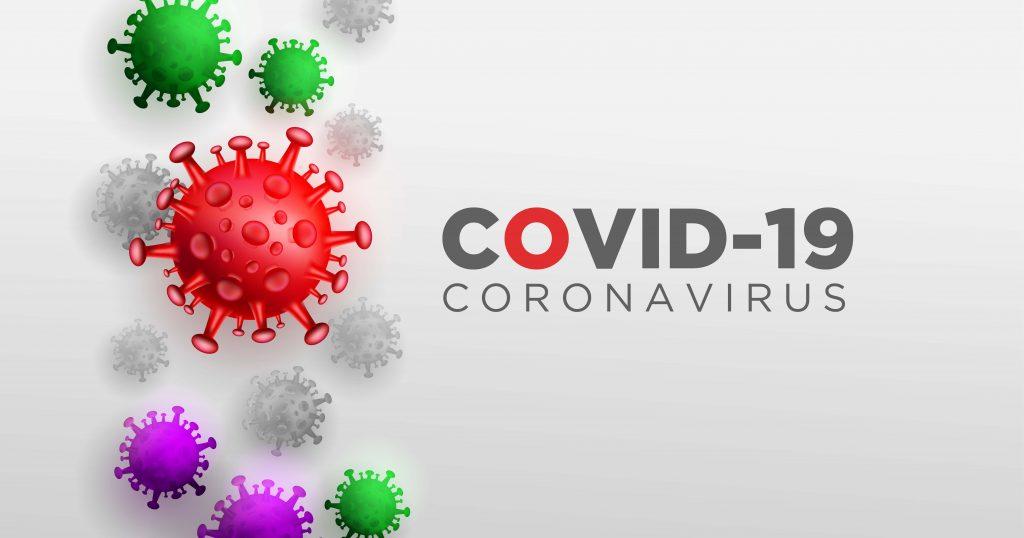 Covid-19 Corona Virus - Brumadinho