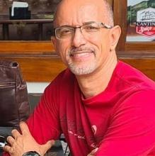 João Flávio Resende - Colunista Folha de Brumadinho
