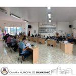 Arquivado processo de cassação do vereador Gabriel Parreiras
