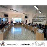 OS envia Carta Aberta à Câmara para discutir LDO 2022