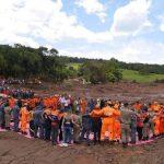 Bombeiros irão ampliar buscas por vítimas da barragem da Vale