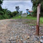 Marques espera por asfalto prometido em campanha