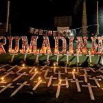 Tragédia: celebrações em memória das vítimas
