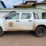 Defesa Civil terá veículos recolhidos e ações podem ser prejudicadas